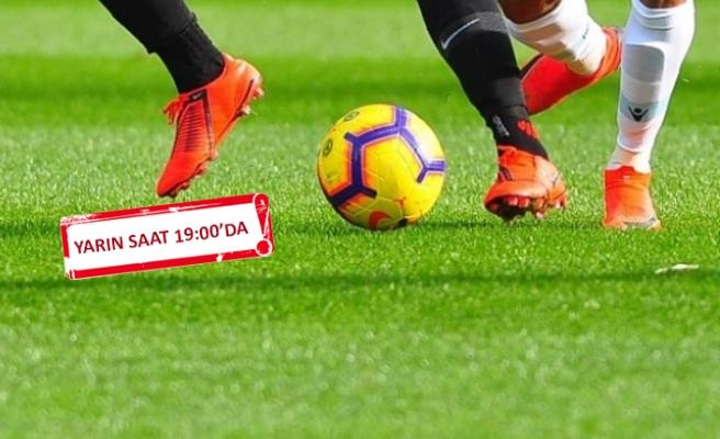 1. Lig'in yenilmezleri karşı karşıya