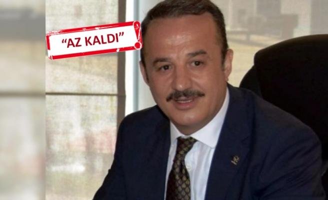 AK Partili Şengül'den Soyer'e 'Fuar İzmir' tepkisi