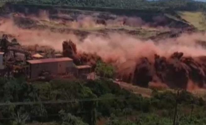 Baraj faciası sonucu ölenlerin sayısı 121'e çıktı