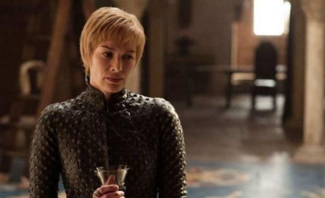 Cersei Lannister ağzını bozdu! Küfürlü tepki