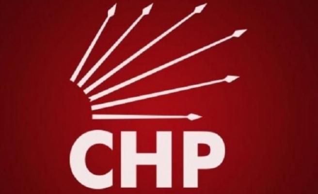 CHP İlçe Örgütü'nden toplu istifa