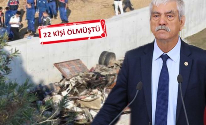CHP'li Beko'dan Bakanlık'tan gelen cevaba eleştiri