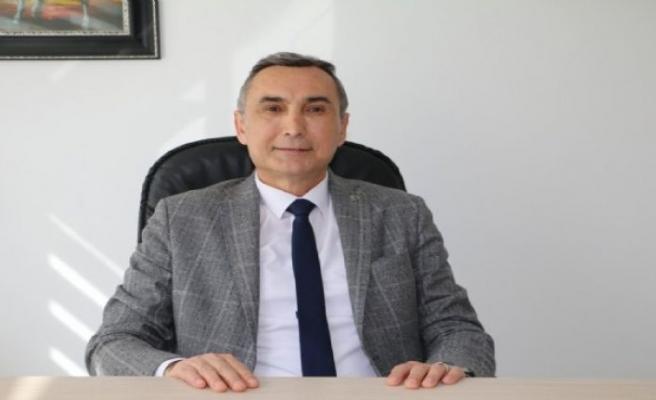 CHP'li Durmaz'dan 'yap-boz belediyeciliği' çıkışı