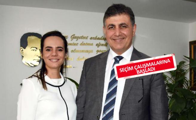 CHP'li Tugay: Karşıyaka'da yılda iki festival yapacağız