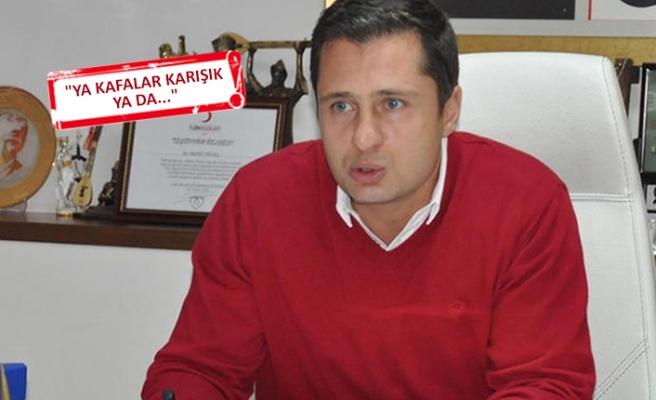 CHP'li Yücel'den Erdoğan'a 'tanzim satış' çıkışı