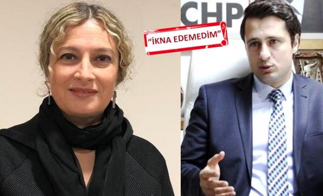 CHP'li Yücel'den 'Seferihisar' açıklaması