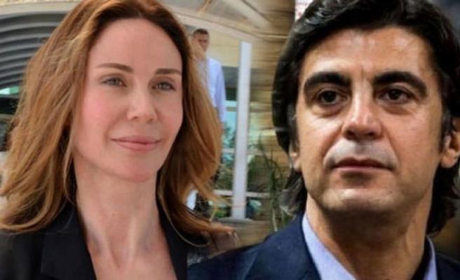 Demet Şener ile İbrahim Kutluay'dan sürpriz karar