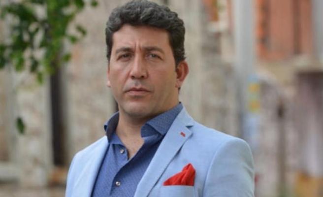 Emre Kınay o partiden Belediye Başkan adayı oldu