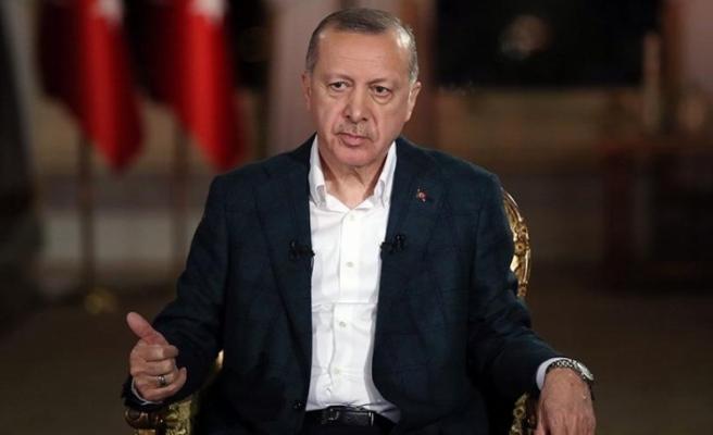 Erdoğan'dan flaş askerlik açıklaması!
