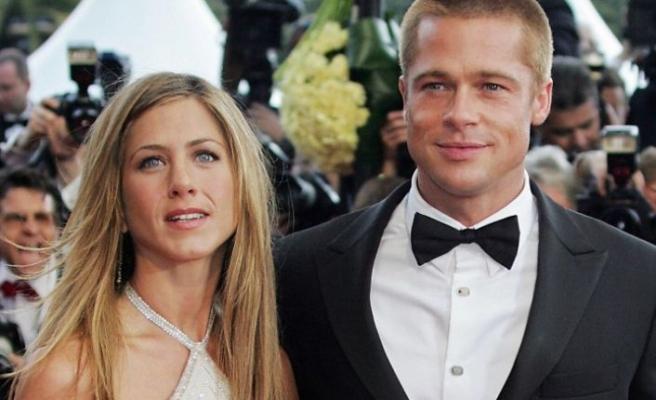 Flaş iddia! Brad Pitt ve Jennifer Aniston...