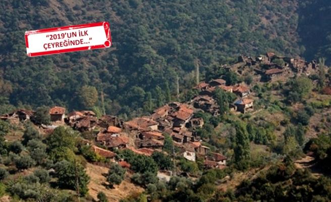 """""""Hayalet Köy""""e müjde Polat'ın önergesiyle geldi"""