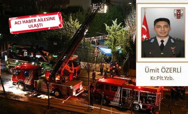 İstanbul'dan İzmir'e şehit ateşi düştü!
