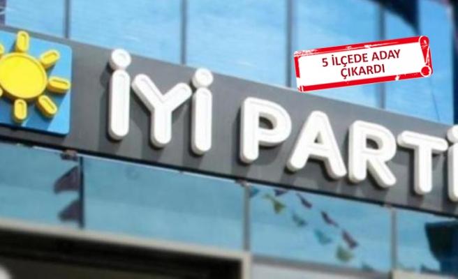 İYİ Parti İzmir'de yol haritası netleşti