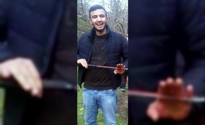 İzmir'de bıçaklı saldırgana 31 yıl ceza