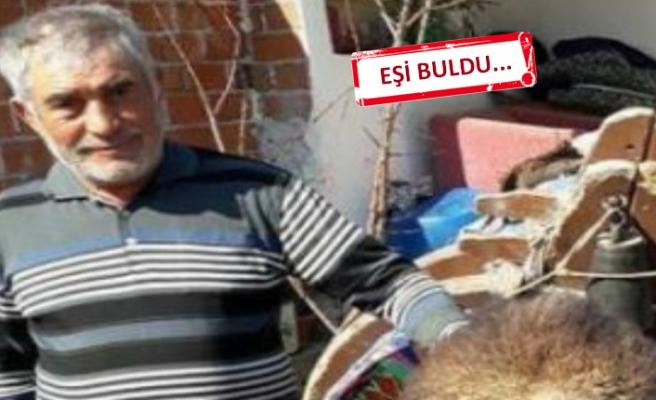 İzmir'de korkunç son: Ağılda...