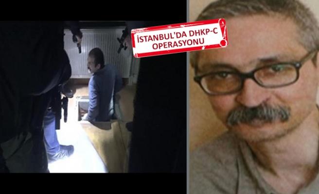 İzmir'deki  bombalı saldırıların faili çıktı