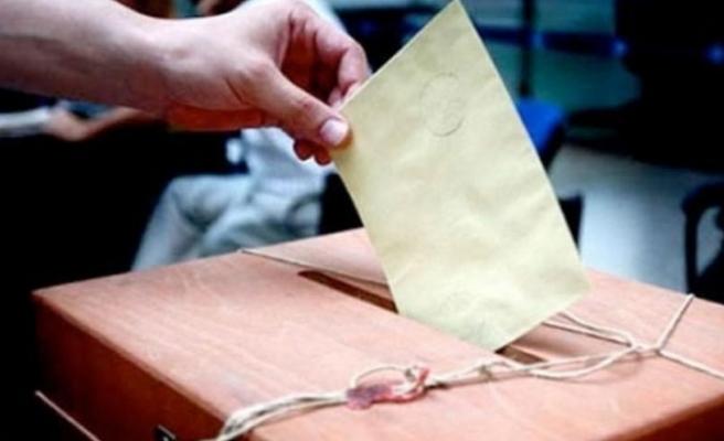 İzmir'in seçmen sayısı belli oldu