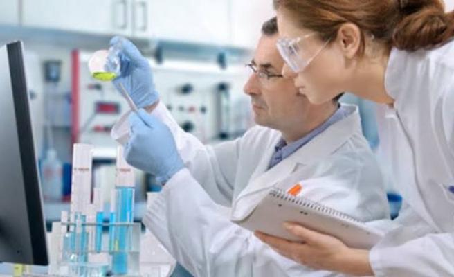 Kanser hücrelerine sızan ilaç