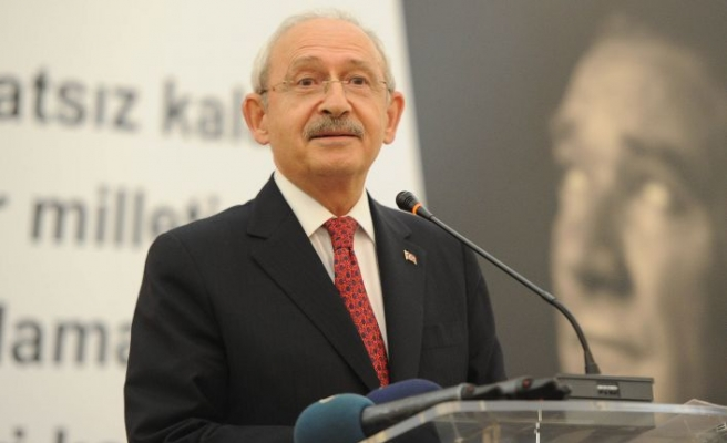 Kılıçdaroğlu, İzmir üstünden iktidara yüklendi