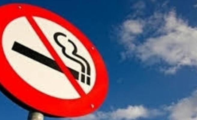 Sigaraya yeni düzenleme
