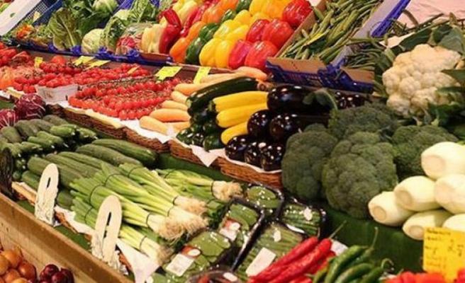 Ucuz meyve-sebze için çadır modeli