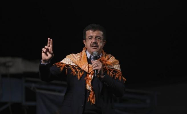 Zeybekci: Atatürkçülük bu değil!