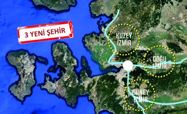 Zeybekci'den dikkat çeken proje: Dar gelirliye konut müjdesi