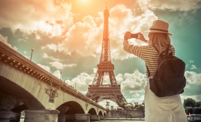 2018 yılında en çok ziyaret edilen 10 ülke