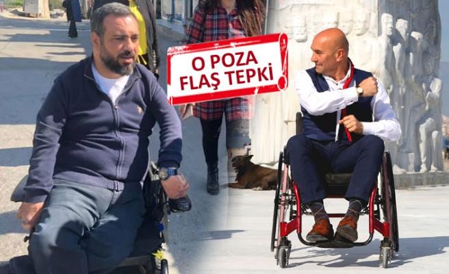 AK Partili Baran'dan Soyer'e farkındalık çıkışı!