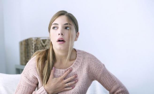 Aklımıza ilk olarak 'kalp krizi' geliyor, ancak...