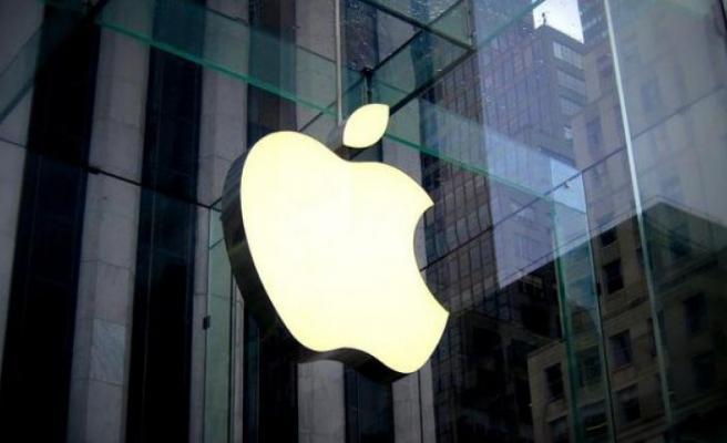 """Apple Store 'Hemen döneceğiz"""" diyerek kapatıldı"""
