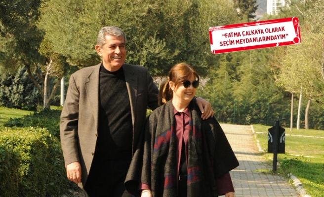 Balçova'da roller değişti