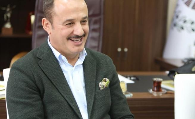 Başkan Şengül'den Soyer'e 'Satış' tepkisi