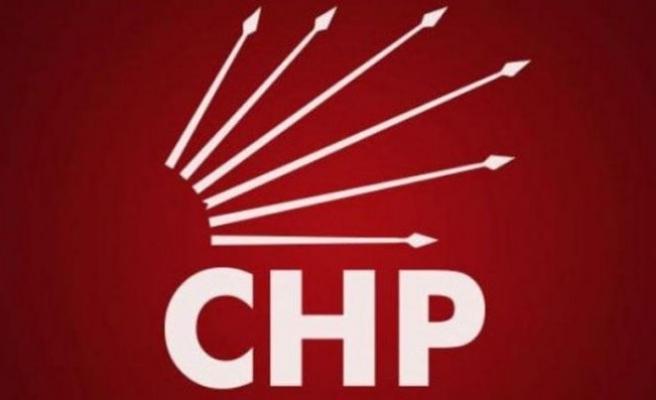 CHP İzmir'de toplu istifa