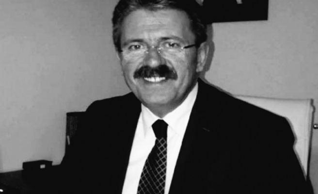 CHP İzmir'i sarsan ölüm: Yücel Özen hayatını kaybetti