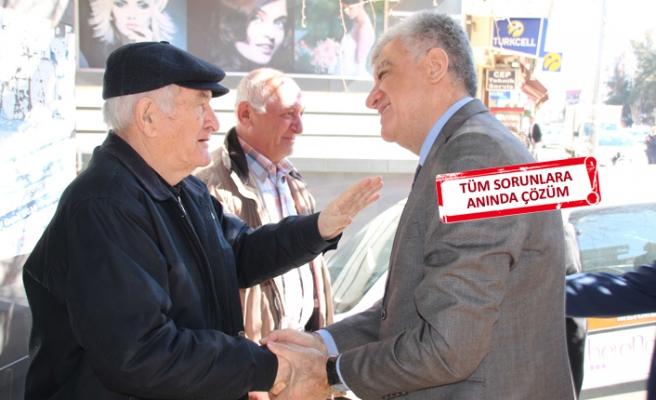 CHP'li Engin: Mahalle Koordinasyon Birimleri kuracağız