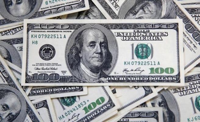 Dolar kuru bu gün ne kadar?