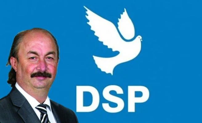 DSP Güzelbahçe Adayı Pülten'den iddialı projeler