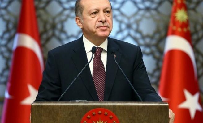 Erdoğan açıkladı: Çiftçilere 3.7 milyarlık destek