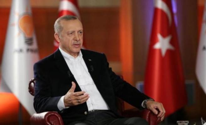 Erdoğan'dan Kılıçdaroğlu'nun o sözüne sert tepki