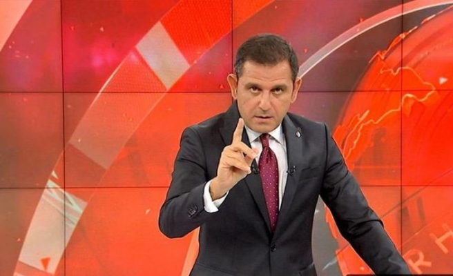 Fatih Portakal'a FETÖ soruşturması!