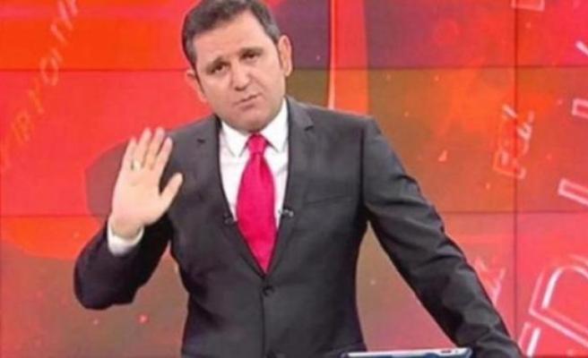 Fatih Portakal'dan dikkat çeken mesaj