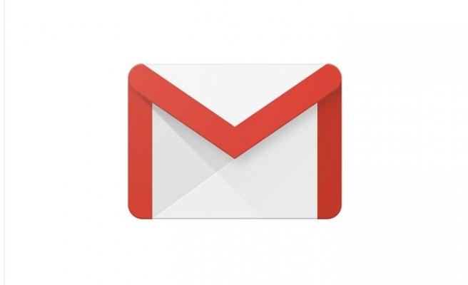 Gmail'de erişim sorunu!