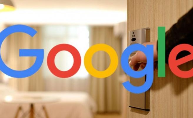 Google'dan yeni uygulama!