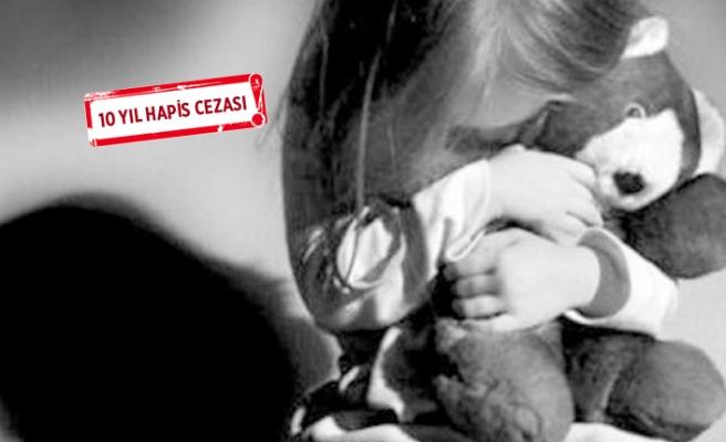 İzmir'de 5 yaşındaki kıza taciz