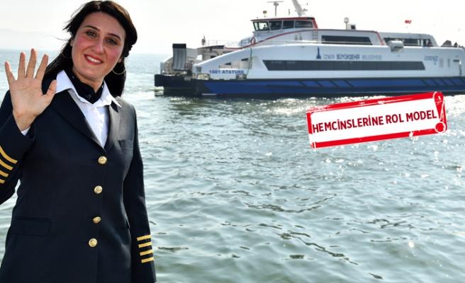 İzmir Körfezi'nin 'sultanı'