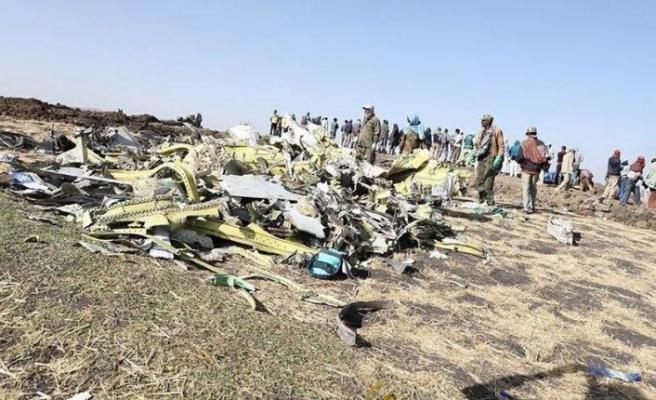 Korkunç uçak kazasının detayları ortaya çıktı