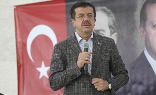 """""""Oyunuzu kimseye değil İzmir'e verin''"""