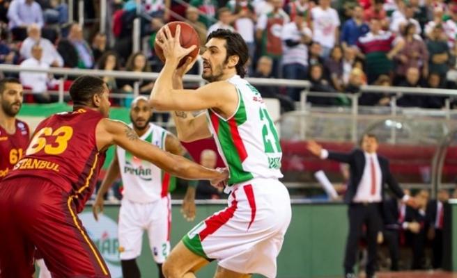 Pınar Karşıyaka rövanşa çıkıyor