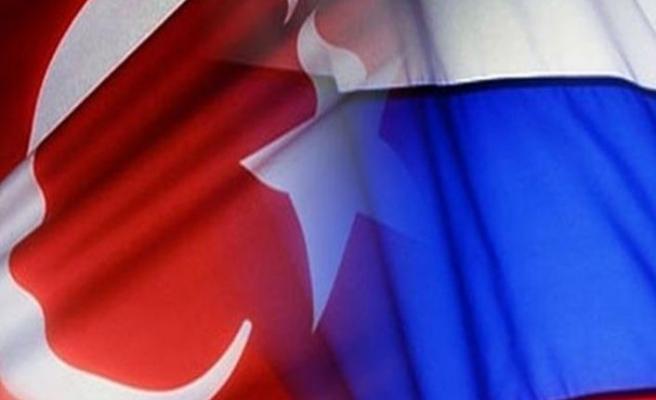 Rusya-Türkiye işbirliği Avrupa Parlamentosu'nu rahatsız etti